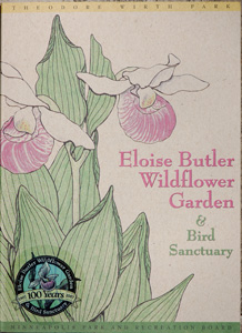 New Garden Guidebook