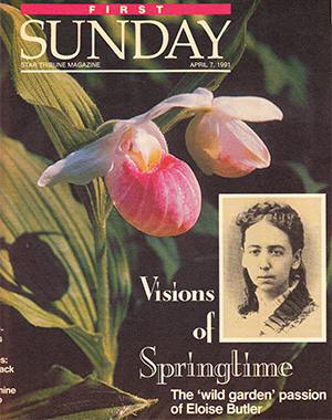 cover of First Sunday